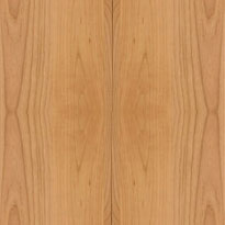 Horizon Cabinet Door Co: Cherry Veneer (48in x 96in, wood-backed)