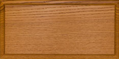 Horizon Cabinet Door Co: OAK AMERICAN SLAB Drawer Front