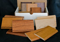 Horizon Cabinet Door Co.|Finish Sample Kits
