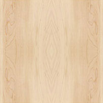 Horizon Cabinet Door Co: Maple Veneer (48in x 96in, wood-backed)