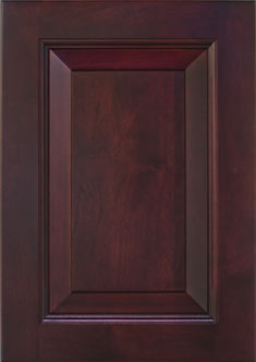 Horizon Cabinet Door Co: ALDER HOMETOWN RAISED PANEL Door